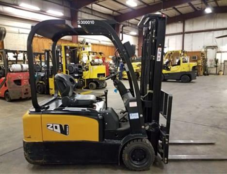 Big Joe V20 - Electric Forklifts