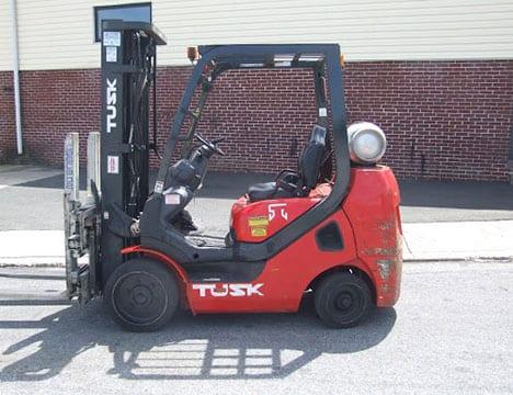 Cushion Tusk 600CG-16