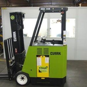 Electric Clark ESX15S